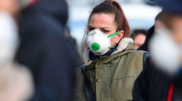 Κορωνοϊός – Προσοχή: Οι μάσκες με βαλβίδα δεν προστατεύουν