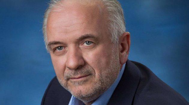 Συνάντηση με τον Χρυσοχοΐδη και τον Αρχηγό της ΕΛ.ΑΣ. ζητά ο Κώστας Λύρος