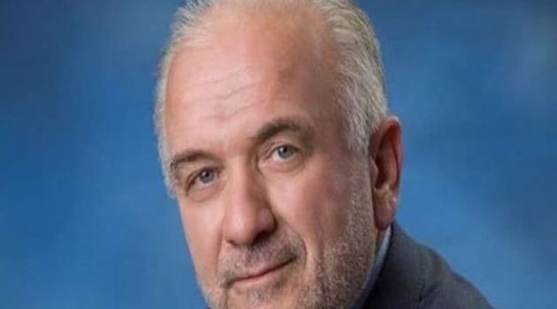 Ο Δήμαρχος Ι.Π. Μεσολογγίου Κώστας Λύρος για τα έργα στη Λιμνοθάλασσα