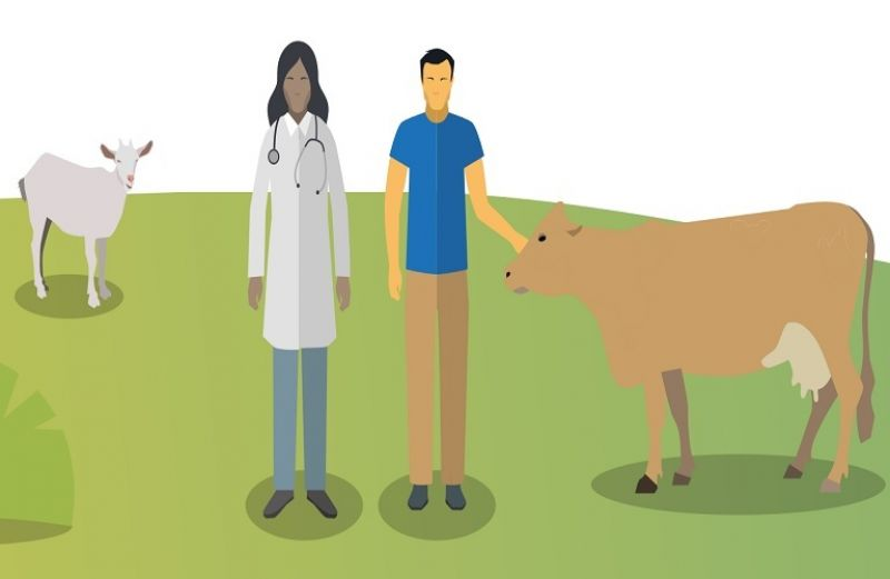 Κτηνιατρικά Φαρμακευτικά Προϊόντα και Ένωση Αγρινίου