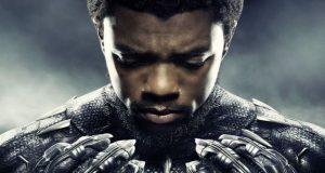 Παγκόσμιος θρήνος για το θάνατο του «Black Panther»