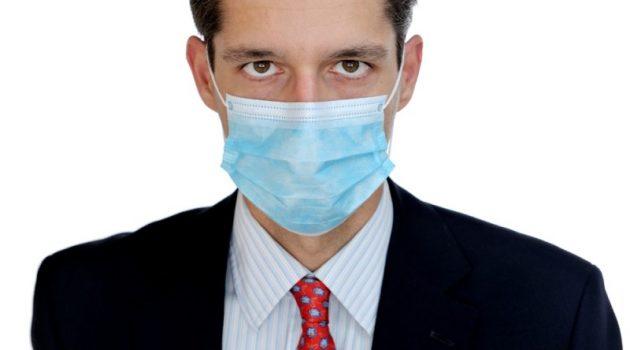 Δυσάρεστη αναπνοή λόγω μάσκας: Πώς θα την αντιμετωπίσετε