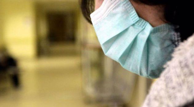 Μάσκα: Γιατί είναι λάθος να μην καλύπτουμε τη μύτη