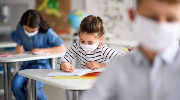 Γώγος: «Όταν εντοπίζεται κρούσμα θα κλείνει το τμήμα όχι το σχολείο»