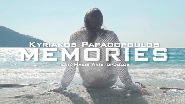 «Memories»: Το νέο ορχηστρικό του Έλληνα συνθέτη Κ. Παπαδόπουλου (Video)