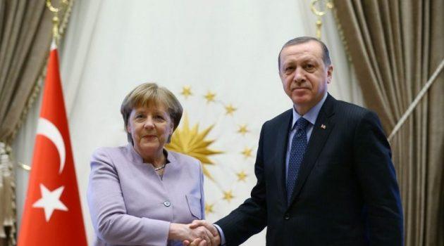 Γερμανία: Δώρο-πρόκληση στην Τουρκία