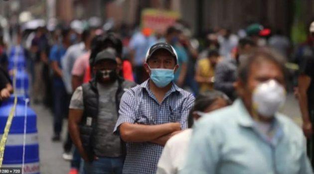 Κορωνοϊός: Το α' τρίμηνο του 2021 το εμβόλιο για τη Λατινική Αμερική