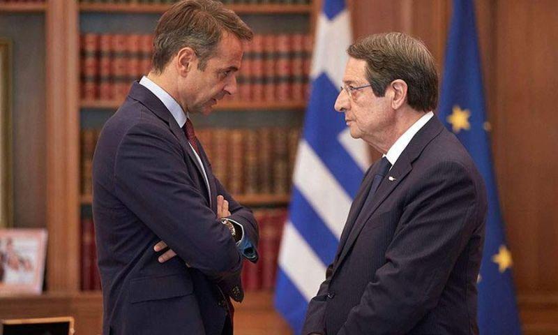 Συντονισμός Ελλάδας Κύπρου για υφαλοκριπίδα