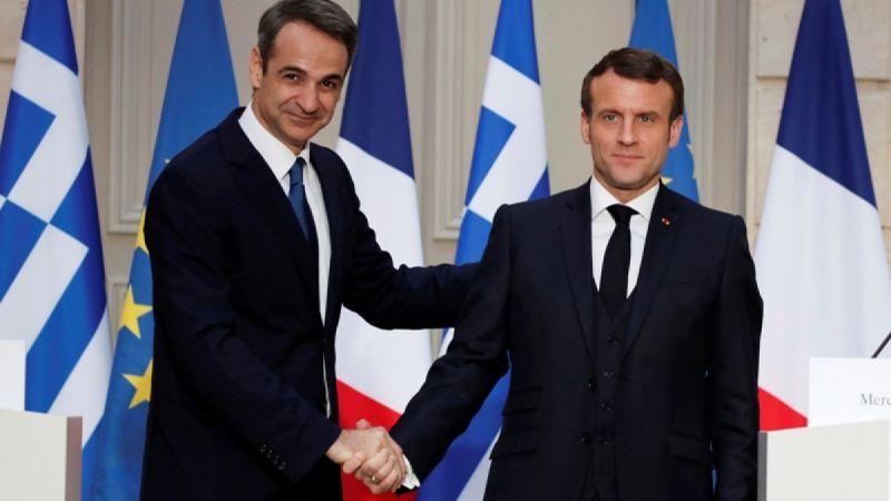 «Ελλάς – Γαλλία – Συμμαχία» – Οι εξελίξεις της νύχτας που πέρασε
