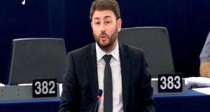 Νίκος Ανδρουλάκης: «Νεο-οθωμανικά fake news»