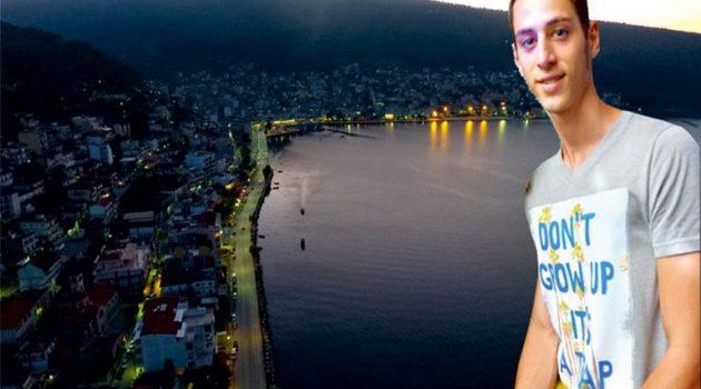 Βαρύ πένθος στην Αμφιλοχία: Νεκρός σε τροχαίο 24χρονος