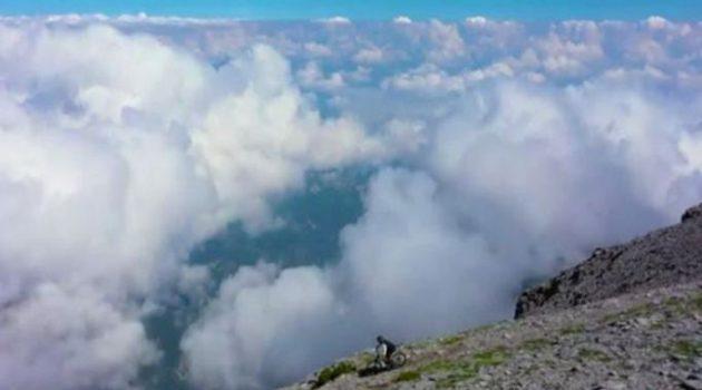 Όλυμπος: Διασώθηκαν δύο αγνοούμενοι ορειβάτες