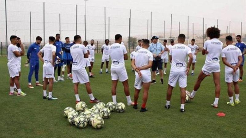 Ομάδα στο Μαρόκο έχει 26 θετικά κρούσματα και την αναγκάζουν να… παίξει!