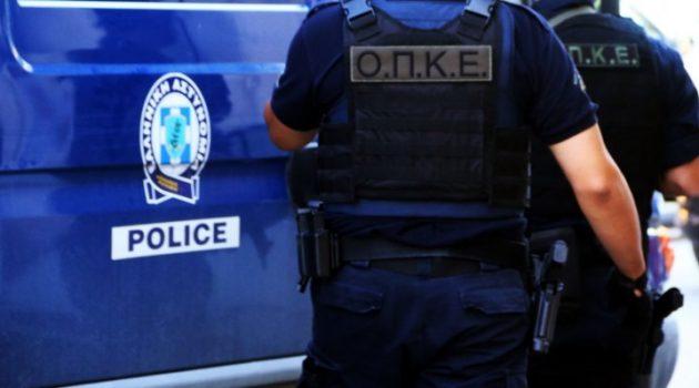 Αγρίνιο: Δυο συλλήψεις για παράβαση του νόμου περί ναρκωτικών