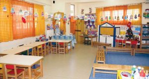 Εγγραφές-επανεγγραφές στους Δημοτικούς Παιδικούς Σταθμούς του Δ. Ακτίου-Βόνιτσας