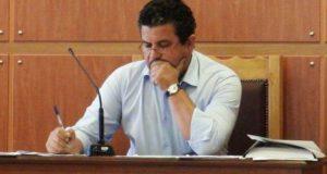 Παναγιώτης Α. Κατσούλης: «Το Υπουργείο Υγείας και η 6η Υ.ΠΕ.,…