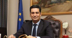Γιώργος Παπαναστασίου: «Αλλάζουμε την πόλη με έργα εμβληματικής αξίας»