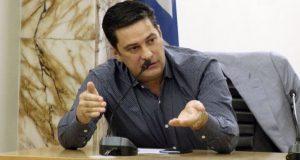 Γ. Παπαναστασίου για το Νοσοκομείο: «Όχι με πυροτεχνήματα και ανέξοδη…