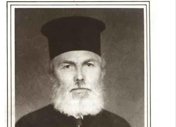 Ένας παπάς στο Αγρίνιο, ο Κωνσταντίνος Βαλής, γνωστός ως Παπαβαλής…