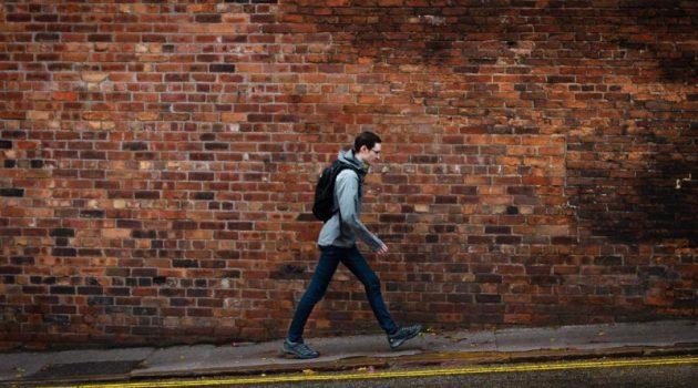 Τι κερδίζουμε όταν περπατάμε γρήγορα