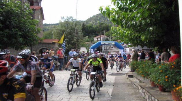 10ο Open «Ποδηλατικοί Αγώνες Ορεινής Ναυπακτίας»