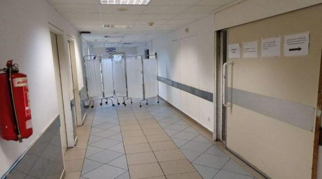 Κορωνοϊός: Στις 29 Δεκεμβρίου ο εμβολιασμός στο Νοσοκομείο του Ρίου