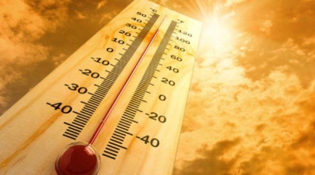 Ο καιρός σήμερα 30 Αυγούστου στο Αγρίνιο, Δ. Ελλάδα και τη χώρα