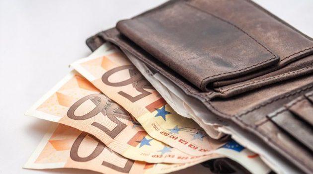 Μαθήτρια του 1ου Δημοτικού Σχολείου Ι.Π. Μεσολογγίου βρήκε και παρέδωσε πορτοφόλι