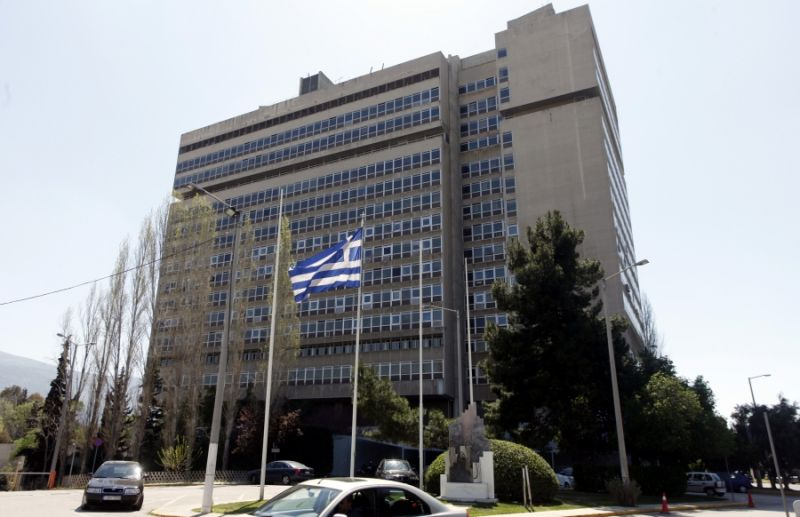 Προσλήψεις 140 ατόμων στο Υπουργείο Προστασίας του Πολίτη