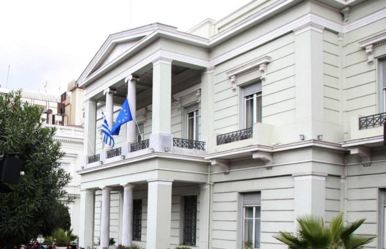Έμπρακτη στήριξη της Ελλάδας στον Λίβανο – Στη Βηρυτό και ο υφυπουργός Εξωτερικών