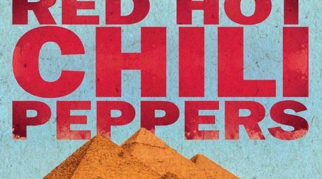 Πέθανε ο κιθαρίστας των Red Hot Chilli Peppers