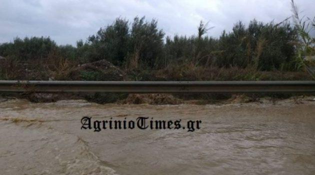 Ανήσυχοι οι κάτοικοι του Χαλικίου ενόψει του χειµώνα