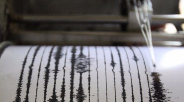 Ναύπακτος – Σεισμός: Αρκετός κόσμος βγήκε από τα σπίτια του (Video)
