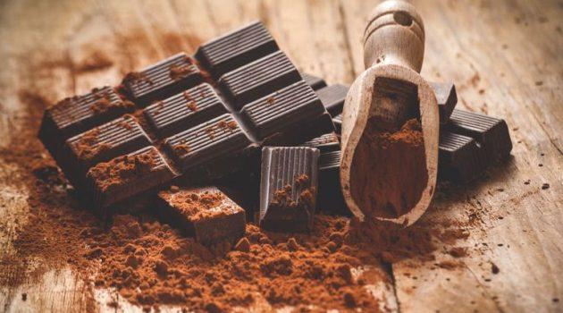 «Έβρεξε» σοκολάτα σε ελβετικό χωριό