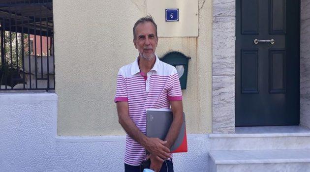 Σωκράτης Κωστίκογλου: «Να δηλωθούν οι επιταγές των συναδέλφων σε αναστολή»