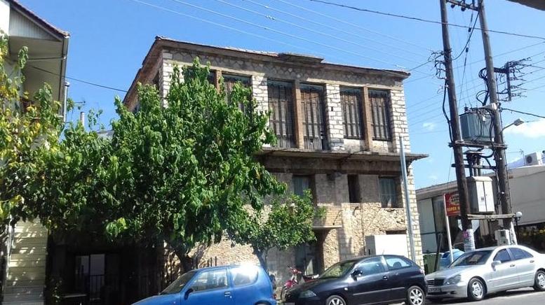 Αγρίνιο: Υπόμνημα στον Μητροπολίτη Κοσμά για το Κληροδότημα Καραβασίλη