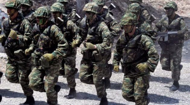 Στρατό στο Καστελόριζο αποβίβασε η Ελλάδα