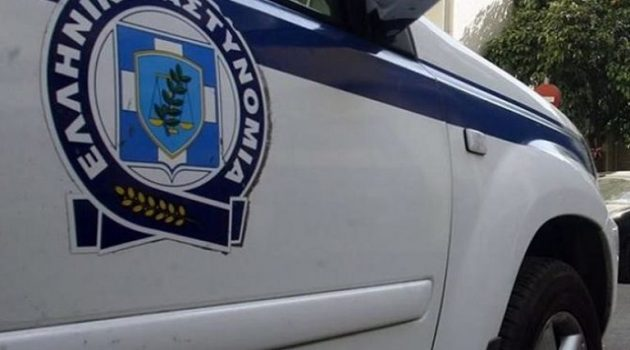 Θέρμο: Σύλληψη Αλβανίδας για παράνομη διαμονή στη χώρα