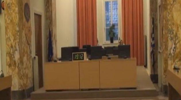 «Δια περιφοράς» η συνεδρίαση του Δημοτικού Συμβουλίου Αγρινίου
