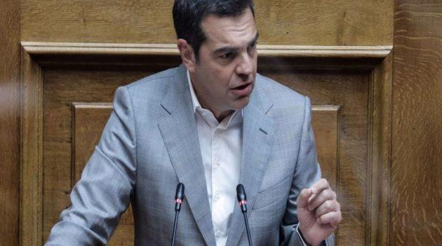 Γιατί ο ΣΥ.ΡΙΖ.Α. θα επιλέξει «παρών» στη ψήφιση της συμφωνίας με την Αίγυπτο