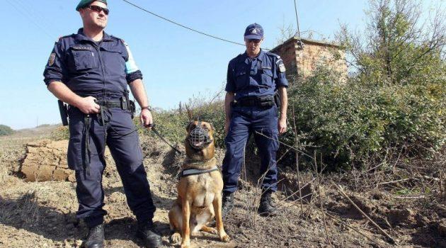 Συνοριοφύλακες: Αιτήσεις για 746 προσλήψεις στην αστυνομία