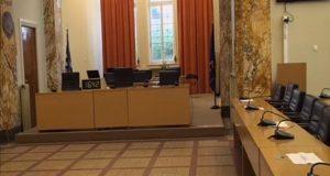 Αγρίνιο: Τη Δευτέρα η 5η Τακτική Συνεδρίαση του Δημοτικού Συμβουλίου