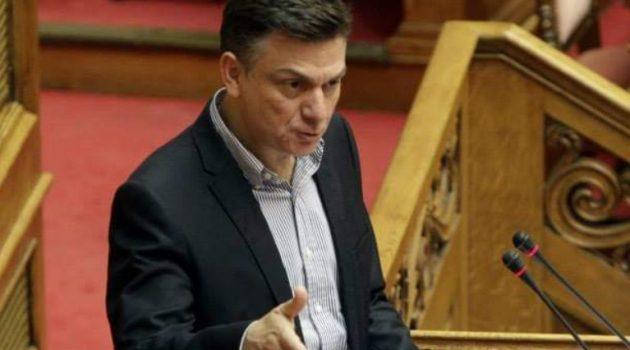 Δήλωση Θ. Μωραΐτη για την εξωτερική πολιτική της Κυβέρνησης