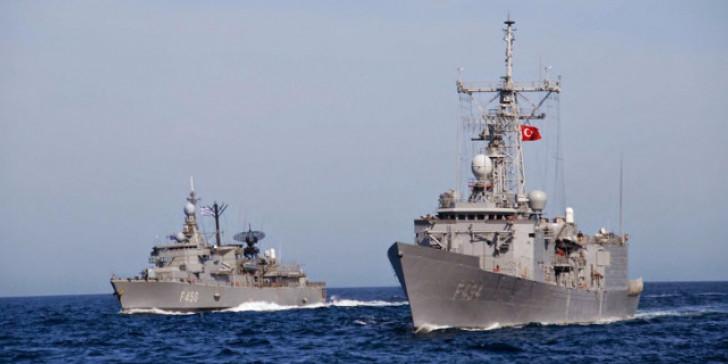 Τουρκικό Υπουργείο Άμυνας: «Είμαστε αποφασισμένοι…»
