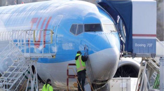 Πτήση Ζάκυνθος – Κάρντιφ: Νεότερη ενημέρωση – 16 επιβάτες θετικοί στον κορωνοϊό