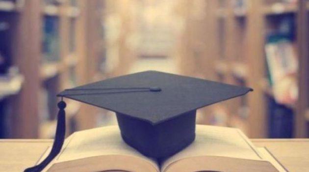 Ο Δ. Ναυπακτίας για τις υποτροφίες στο Ελληνικό Ανοικτό Πανεπιστήμιο
