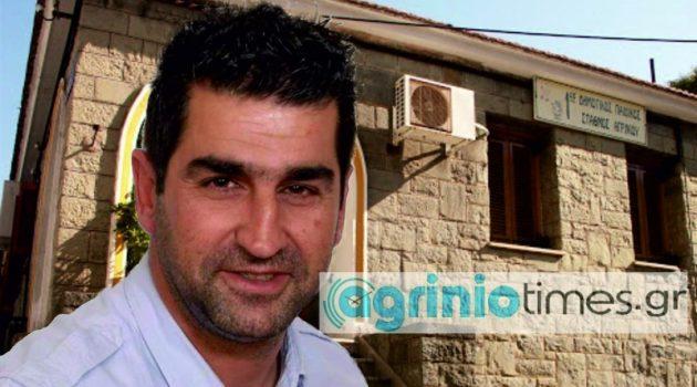 Γ. Βασιλείου στο AgrinioTimes.gr: «Κανένα παιδί εκτός βρεφονηπιακού σταθμού»