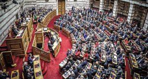 Στη Βουλή οι Α.Ο.Ζ. με Ιταλία – Αίγυπτο: Η Τουρκία…