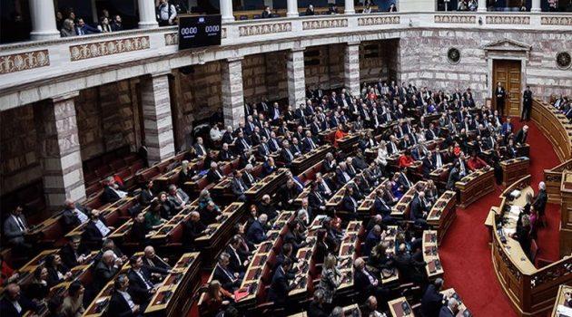 Κυρώθηκε η συμφωνία Αθηνών – Καΐρου