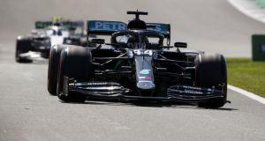 Formula 1 – GP Μ. Βρετανίας: Δραματική νίκη για Λιούις…